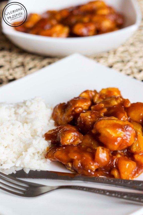 Kuchnia Chińska Ulubione Przepisy